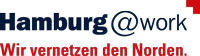 Logo Hamburg at Work