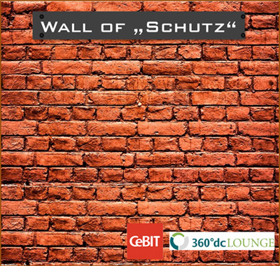 Wall of Schutz Visual